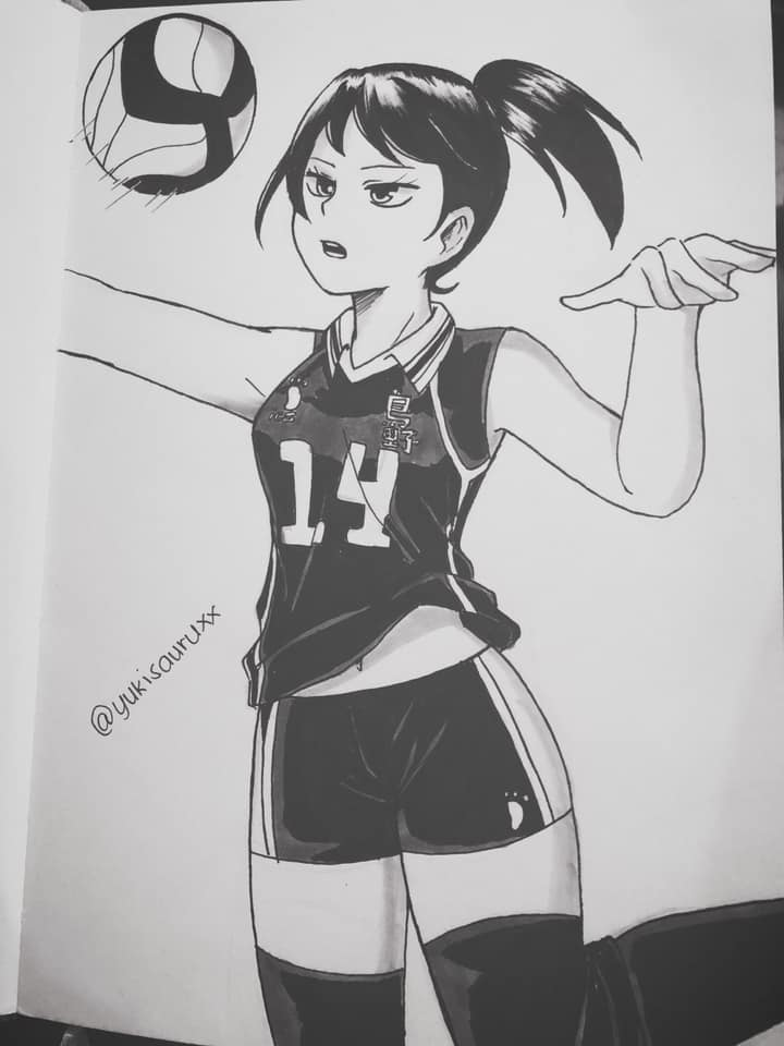 Day 12: Playing a Sport
